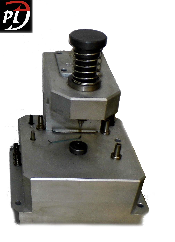 lapovací stroj